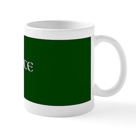 Sláinte (Health) Mug