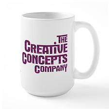 TCCC Tall Mug