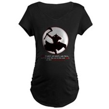 Lady's Death Bringer T-Shirt