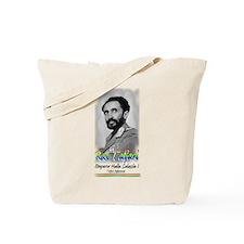 Ras Tafari - Tote Bag