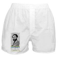 Ras Tafari - Boxer Shorts