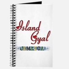 Island Gyal - Jamaica - Journal