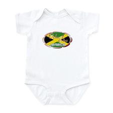 Ocho Rios - Infant Bodysuit