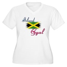 Island Gyal - Jamaica T-Shirt