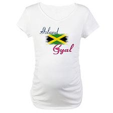 Island Gyal - Jamaica Shirt