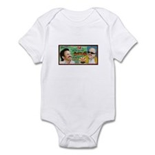 Politician's birthday Infant Bodysuit