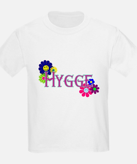 Hygge Hippy T-Shirt