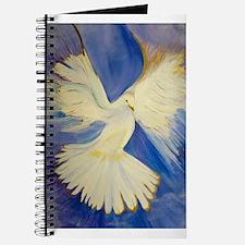 Cute Holy spirit Journal