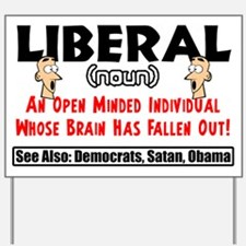 """Liberal: An Open Minded Individual..."""