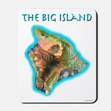 Big Island Mousepad
