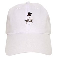 Audubon Red-Winged Blackbird Baseball Cap
