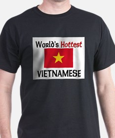 World's Hottest Vietnamese T-Shirt