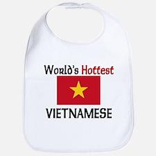 World's Hottest Vietnamese Bib