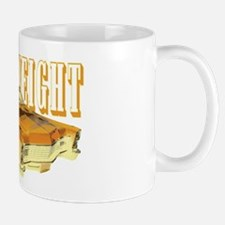 Heavyweight Mug