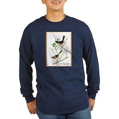 Audubon Towhee Bird (Front) T