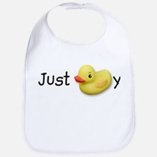 JUST DUCKY, Bib
