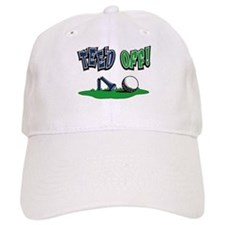Funny Golf Gifts Baseball Cap