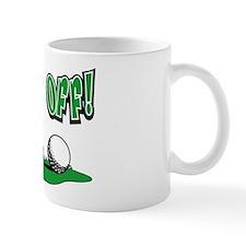 Funny Golf Gifts Mug