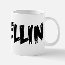 """Medellin"" Mug"