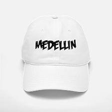 """""""Medellin"""" Baseball Baseball Cap"""