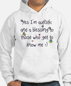 Get to know me Hoodie