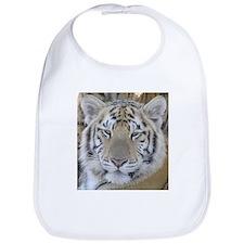 Tiger Portait Bib