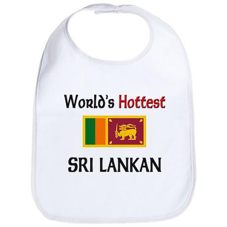 World's Hottest Sri Lankan Bib