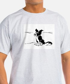 by cartoonist Marf T-Shirt