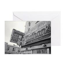 Nathan's Coney Island Greeting Card (Pk of 10)