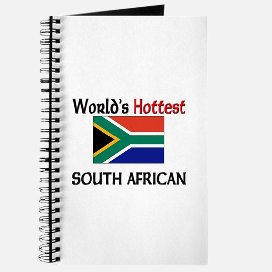 World's Hottest South African Journal