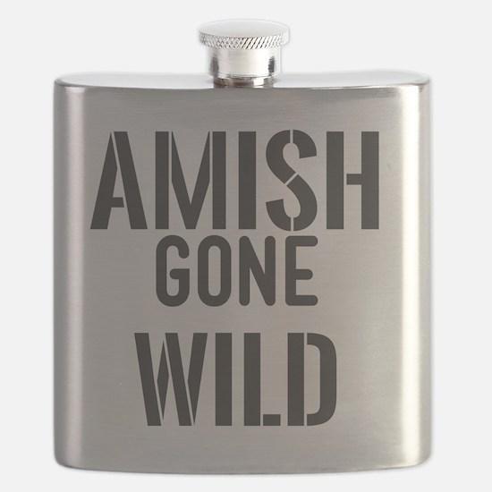 Cute Wild Flask