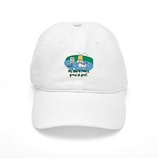 Dad's Golf Gifts Baseball Cap