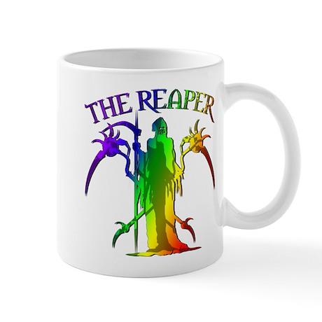 The Reaper 3 Mug
