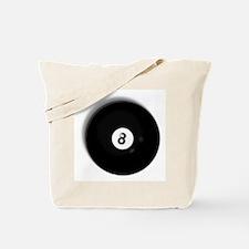 8 BALL! Tote Bag