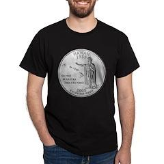 Hawaii State Quarter T-Shirt