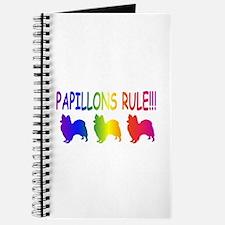 Papillon Journal