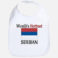 World's Hottest Serbian Bib