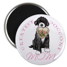 PWD Mom Magnet