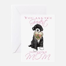PWD Mother's Day Greeting Card