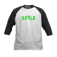 Skyla Faded (Green) Tee