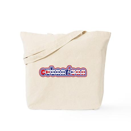 CubanRican Tote Bag
