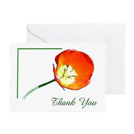 NOTE CARD STORE: Poppy Greeting Cards (Pk of 10)