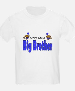 Only - Big Brother Monkey T-Shirt