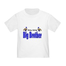 Only - Big Brother Monkey T