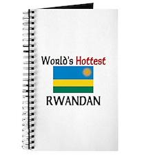 World's Hottest Rwandan Journal
