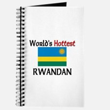 World's Hottest Rwandan Journal