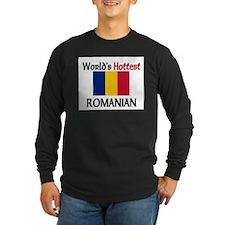 World's Hottest Romanian T