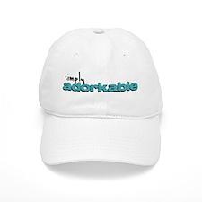 Simply Adorkable Baseball Cap