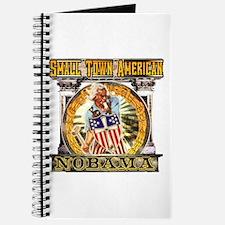 Nobama anti obama Journal