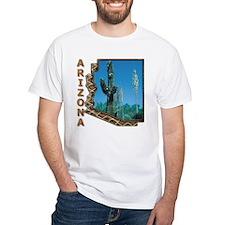 Arizona Saguaro Cactus Shirt